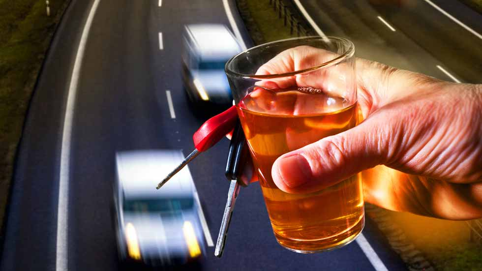 Los delitos contra el Tráfico y la seguridad vial más habituales en España