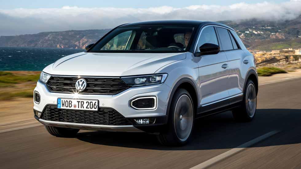 Volkswagen precios