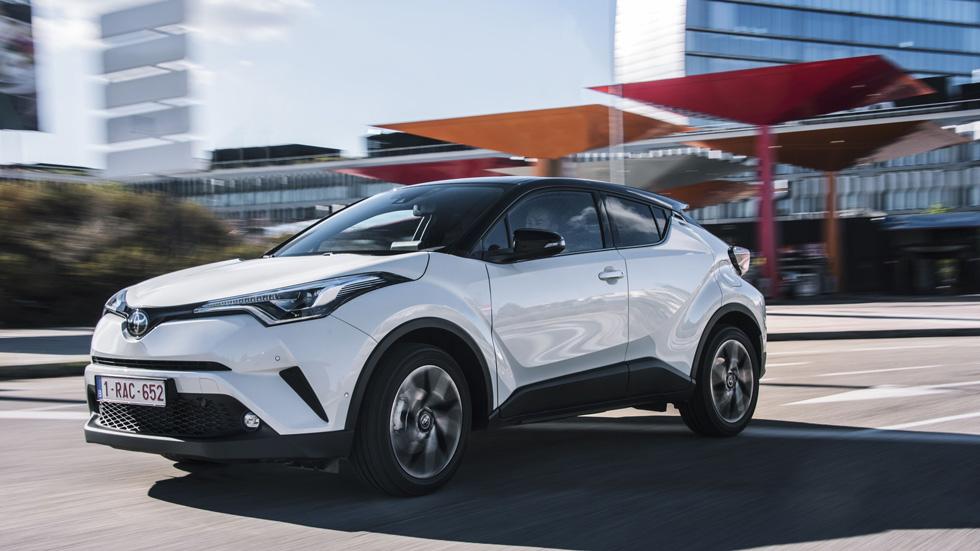 Toyota podría no volver a lanzar un coche Diesel en Europa
