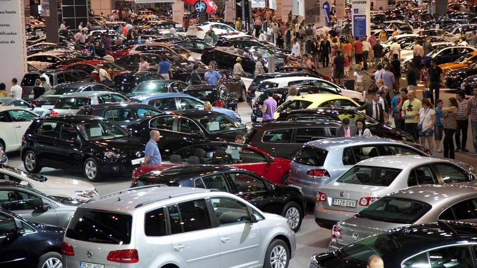 En 2020, se venderán más de 2 millones de coches usados