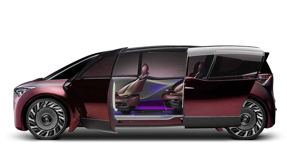 Los coches de hidrógeno podrían costar igual que los híbridos en 2025
