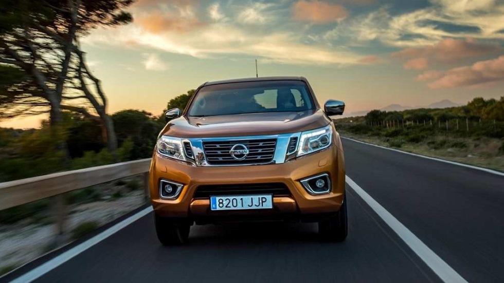 Nissan Navara SUV: el hermano mayor de Qashqai y X-Trail, confirmado