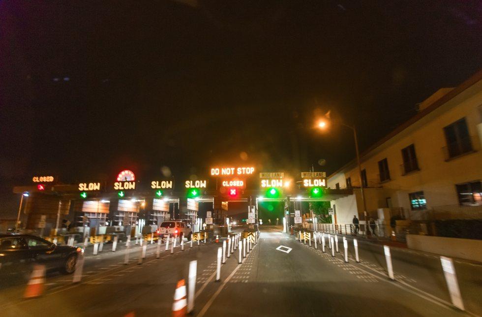 Los conductores, en contra de pagar un peaje por entrar a la ciudad en coche