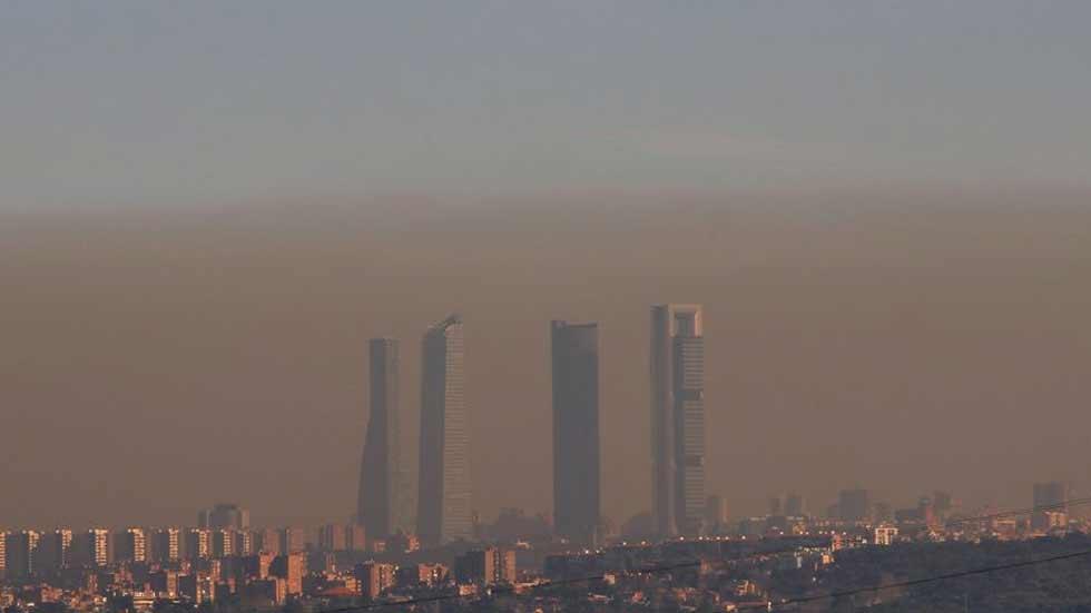 Plan Azul+: las nuevas restricciones a los coches por alta contaminación en Madrid