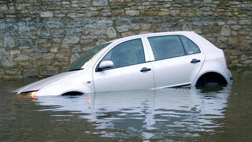 Esto te interesa: 10 cosas que no cubre el seguro del coche