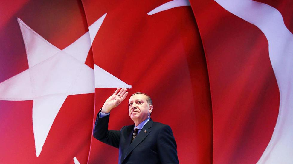 Turquía anuncia una nueva marca nacional de coches