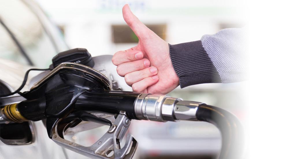 ¿Gasolina o Diesel? Hoy ya se venden más coches de gasolina