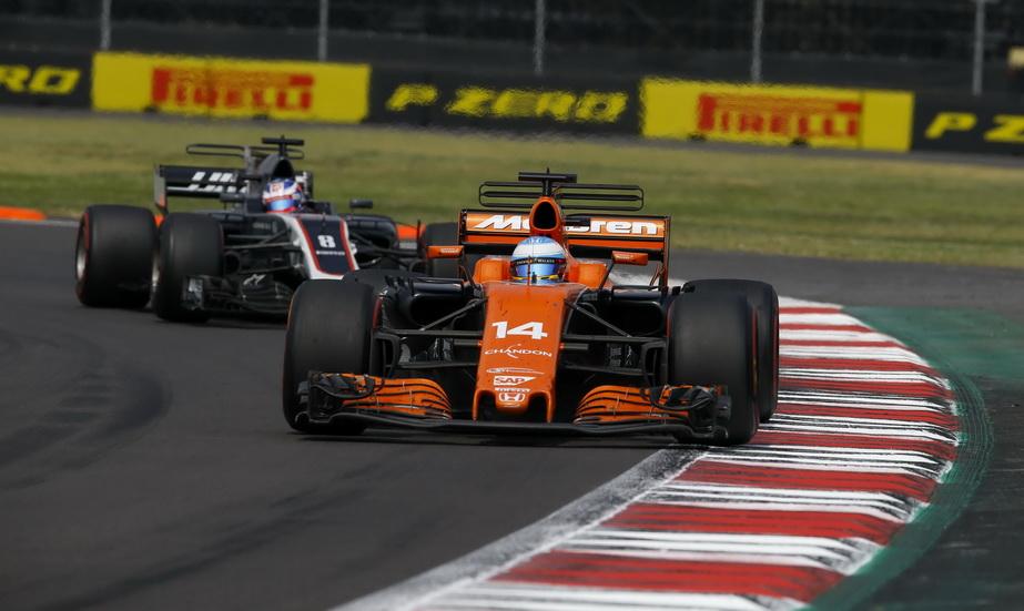 GP de Brasil de F1: Alonso confía en puntuar