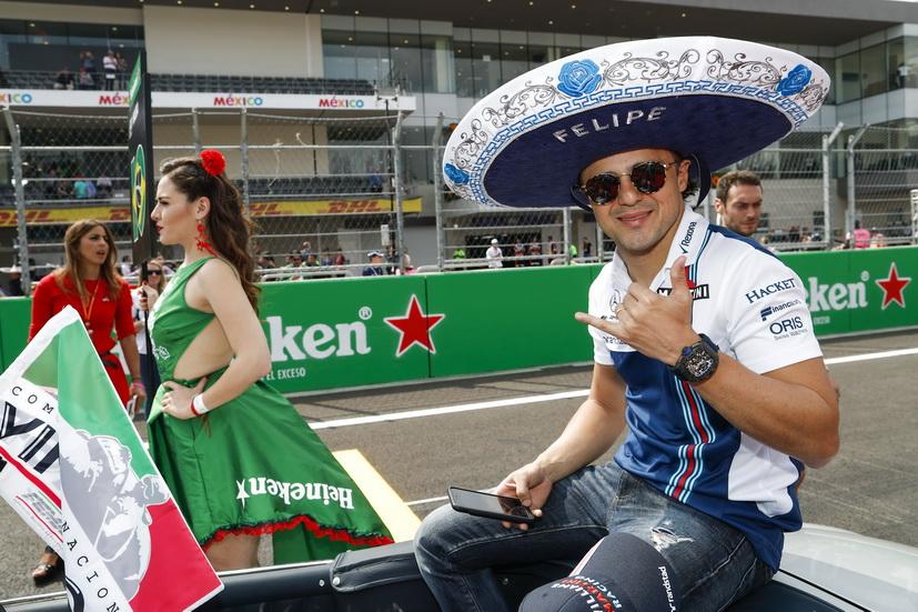 GP de Brasil: vuelta a Interlagos