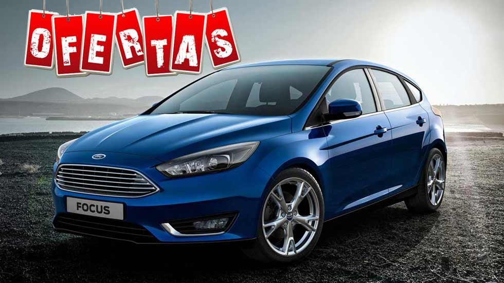 ¡Adelántate al Black Friday! Las mejores ofertas de coches de noviembre