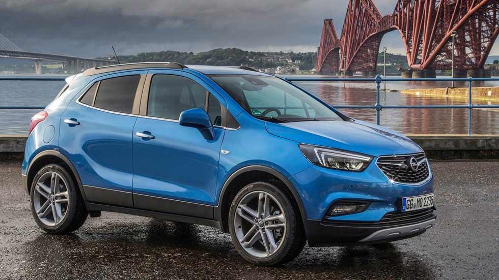PSA podría reducir el número de coches de Opel