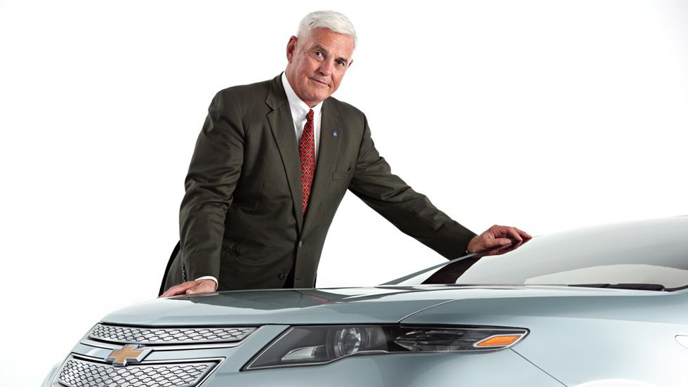 Un alto cargo de General Motors dice que los coches estarán muertos en 20 años