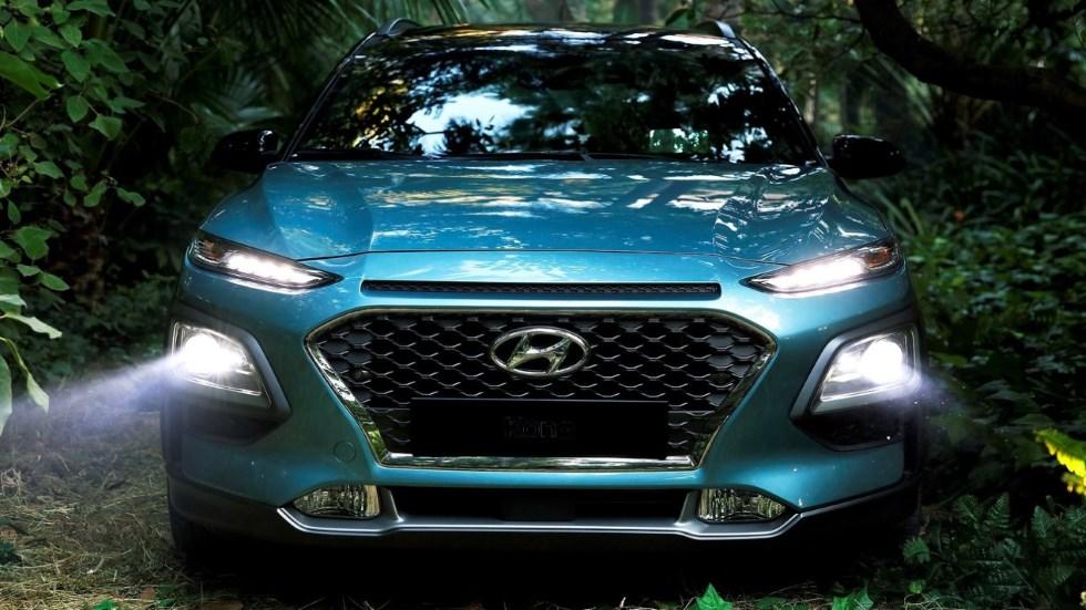 Hyundai Santa Fe 2018: vídeo y datos del próximo SUV rival del Peugeot 5008