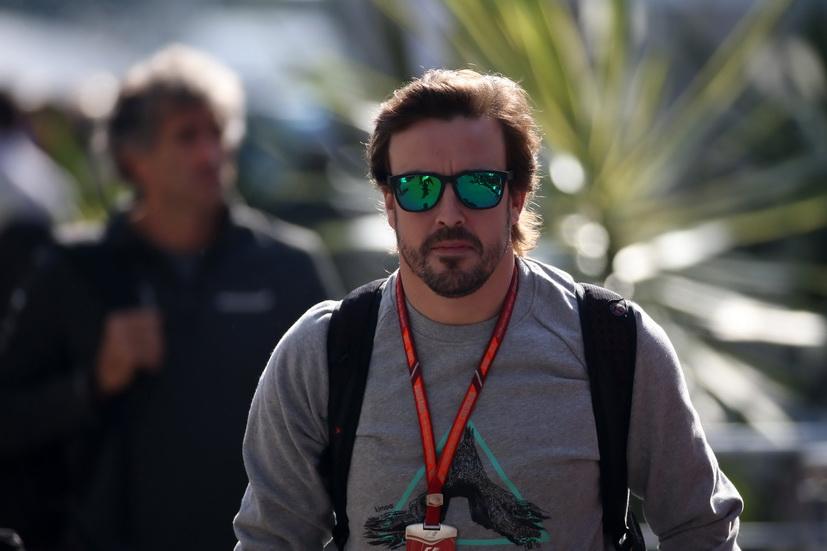 Fernando Alonso pilotará un Toyota de Le Mans