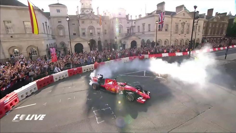 La nueva Fórmula 1 se acerca más al público