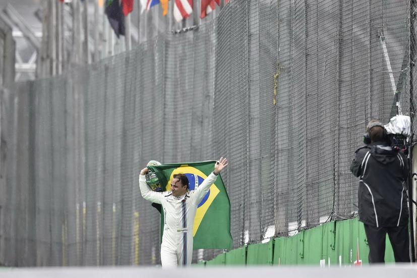 GP de Brasil: los números de este Gran Premio