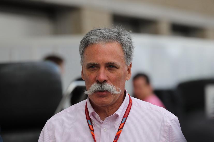 Ferrari amenaza con dejar la F1 y Carey responde