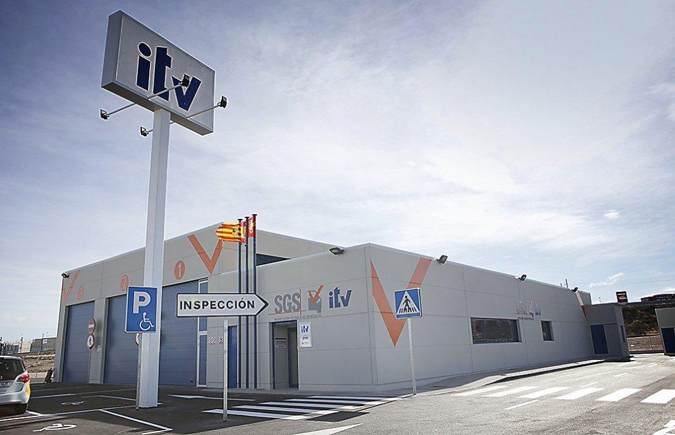 La ITV para los coches de alquiler, cada cuatro años