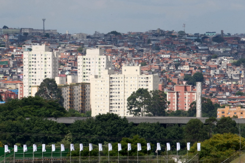 GP de Brasil: poca seguridad en Sao Paulo