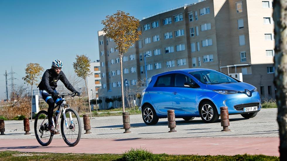 ZITY, el nuevo servicio de carsharing en Madrid: precios, características...