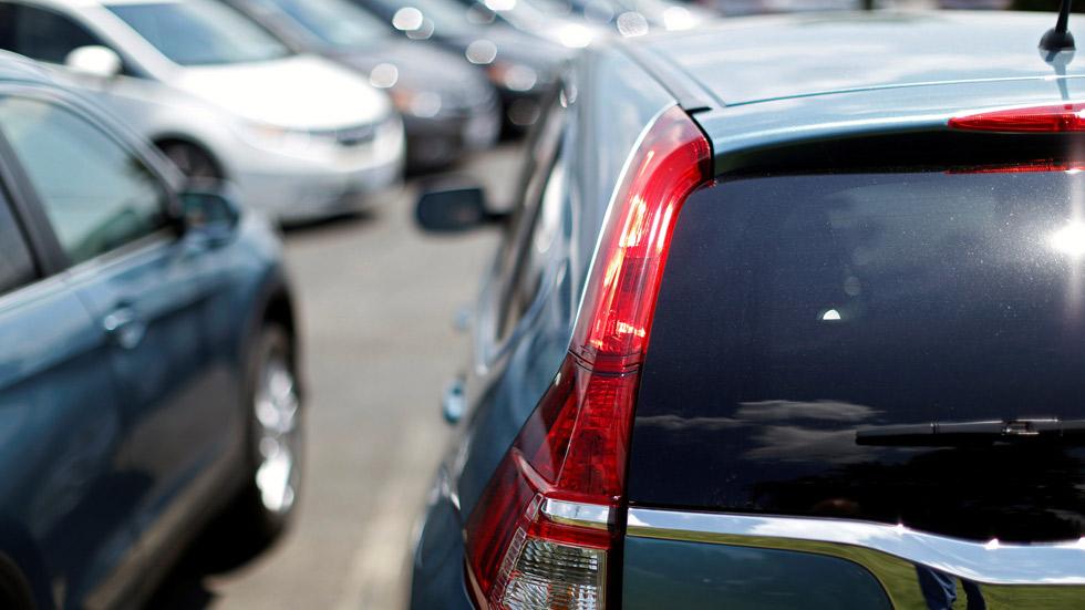 Los precios de los coches suben un 1,2 por ciento
