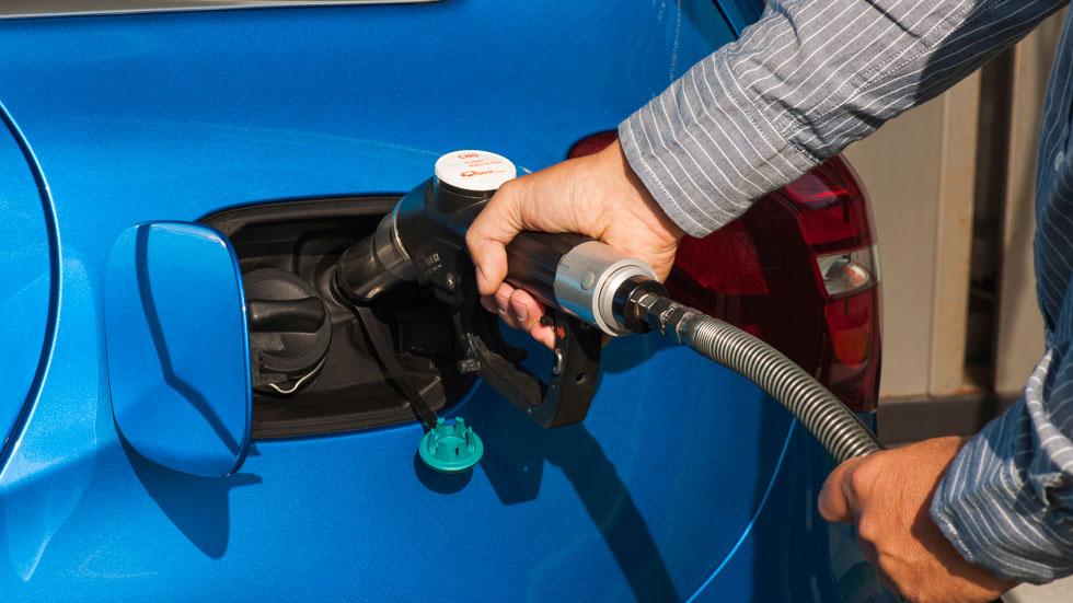 El Gas Natural, casi igual de importante que el petróleo en unos años