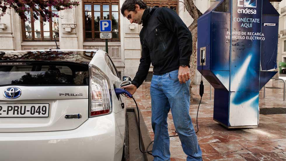 Plan MOVALT: al detalle todas las ayudas a la compra de coches ecológicos