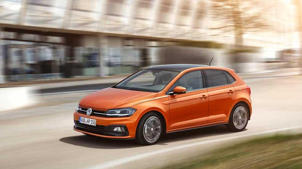 Volkswagen Polo 2017, en movimiento la sexta generación (VÍDEO)
