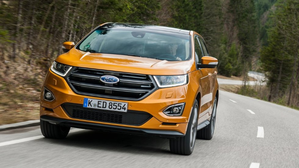 Ford Kuga 2019: la nueva generación que se fabricará en Valencia