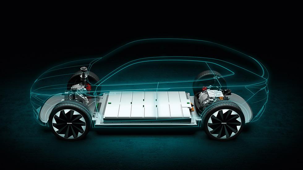 Skoda lanzará un Superb PHEV en 2019 y su primer eléctrico en 2020