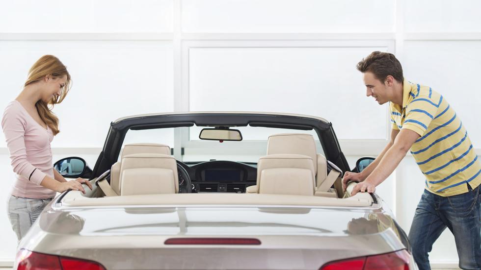 Las marcas de coches más fiables, según los consumidores españoles