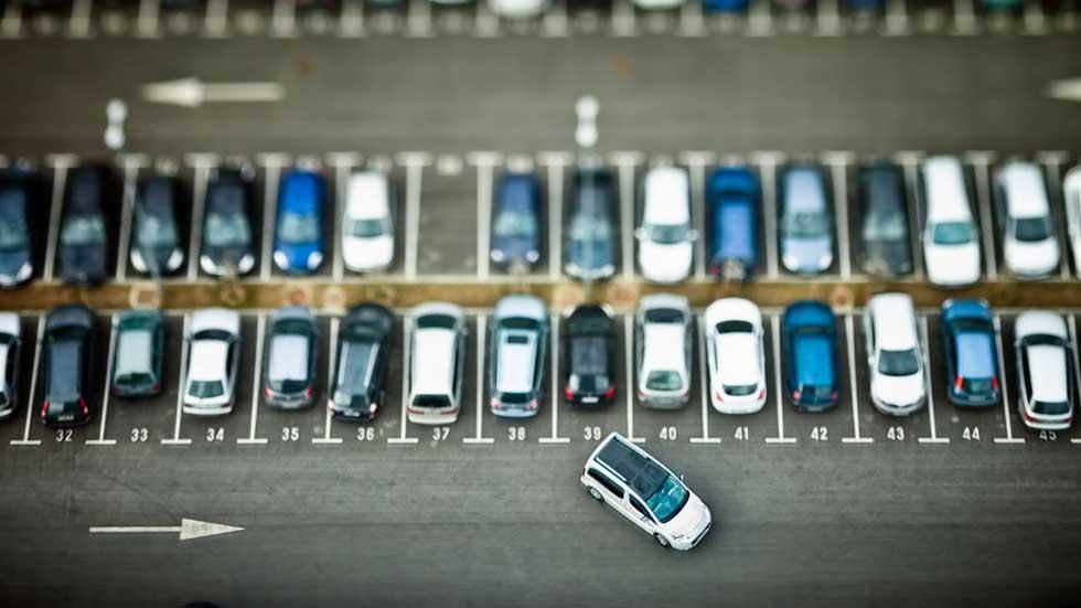 Surrealista: encuentra su coche 20 años después de olvidar dónde lo aparcó