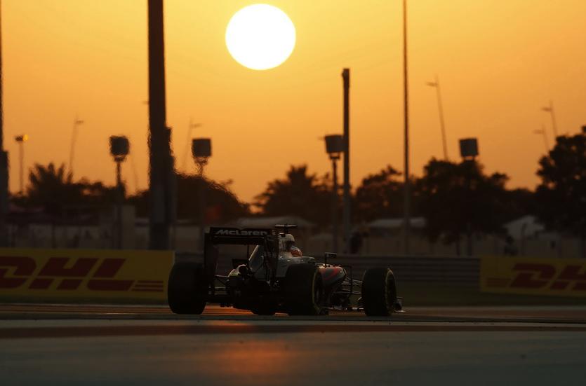 GP de Abu Dabi: una carrera que se disputa de día y de noche