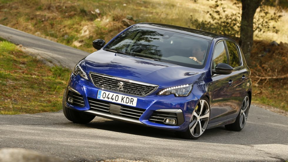 Nuevo Peugeot 308 2.0 BlueHDI EAT8: opiniones y consumo real
