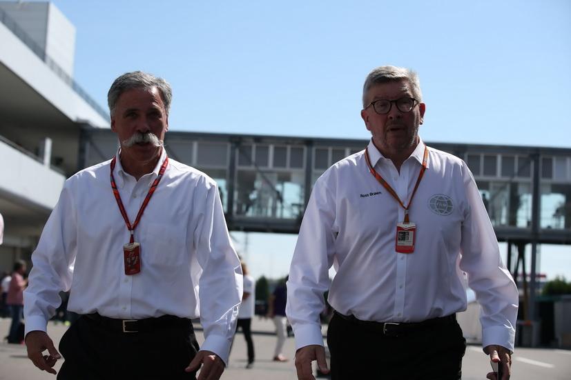 Fórmula 1: preocupación en los equipos por el menor dinero en premios