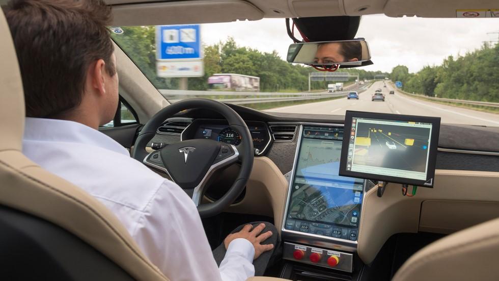 El futuro y la viabilidad del coche autónomo: todas las preguntas y respuestas