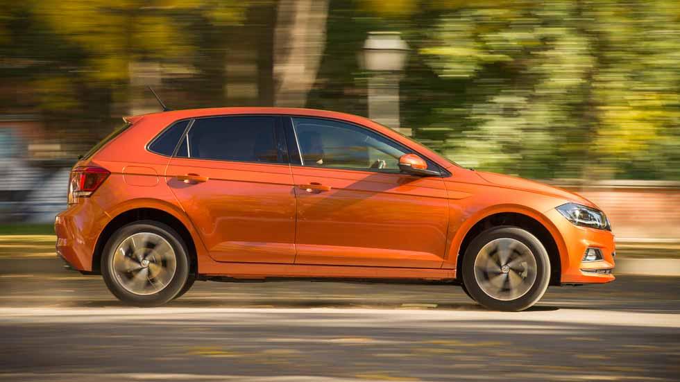 VW Polo 1.0 TSi 115 CV DSG7: opiniones y consumo real