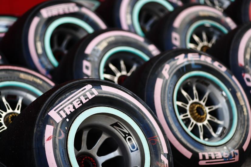 GP de Abu Dabi: dos compuestos más de neumáticos Pirelli en 2018
