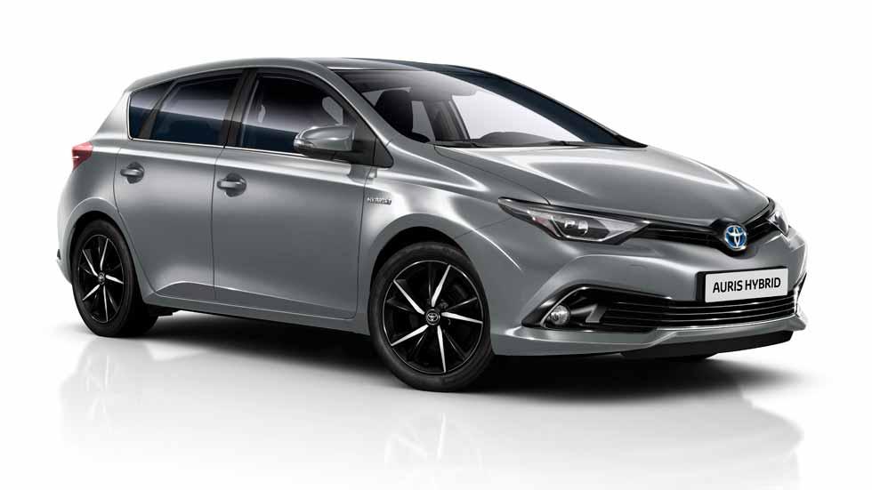 Toyota Auris 2018: todos los datos y precios del renovado compacto