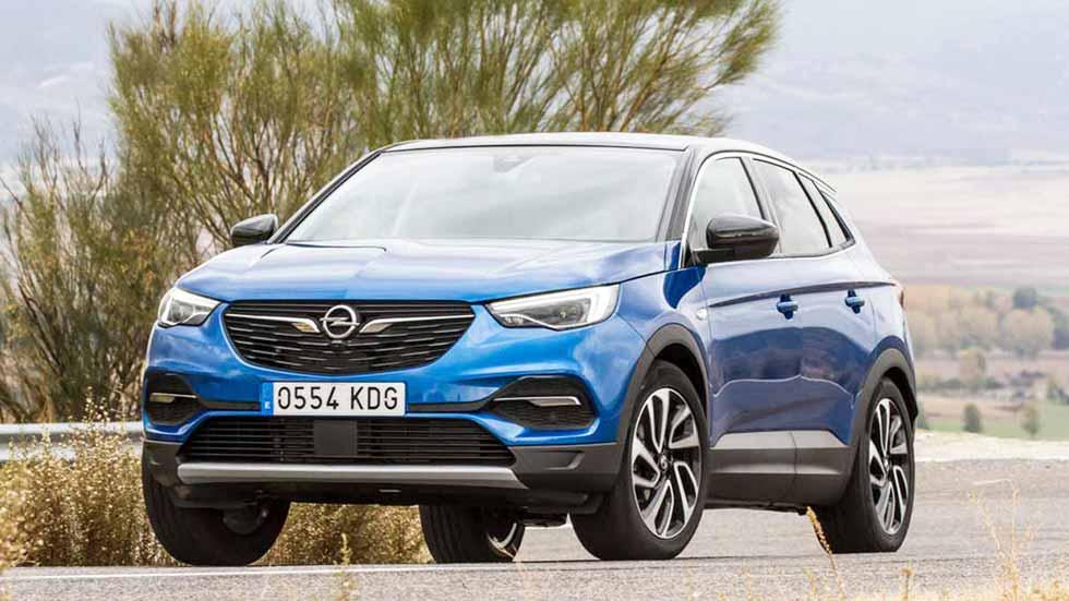 """Opel Grandland X Diesel: opiniones y consumo real del SUV """"hermano"""" del 3008"""