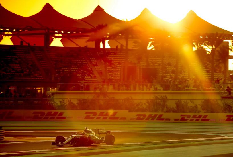 GP de Abu Dabi: las estrategias para la carrera