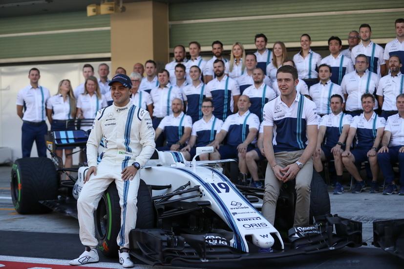 GP de Abu Dabi: última carrera para Felipe Massa