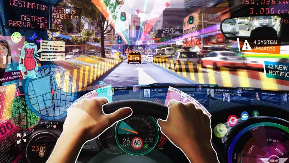 Los hackers y la ciberseguridad, los grandes peligros del coche conectado