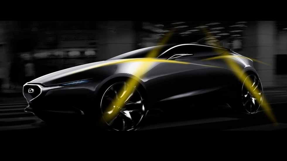 Mazda podría lanzar un nuevo SUV: ¿el regreso del CX-7?