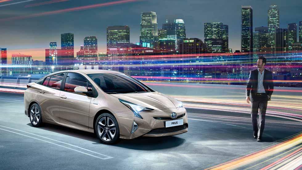 Toyota Prius 2018, todos sus precios y equipamiento para España