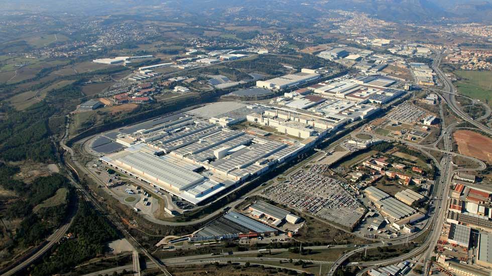 Seat cerraría su fábrica de Martorell si Cataluña se plantease salir de la UE