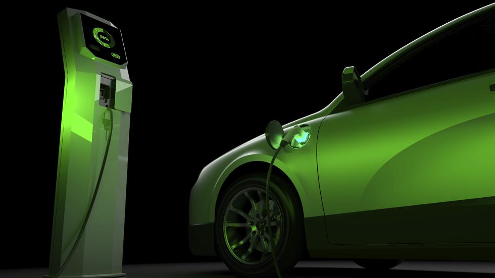 En 2025 habrá unos 16 millones de coches eléctricos en Europa