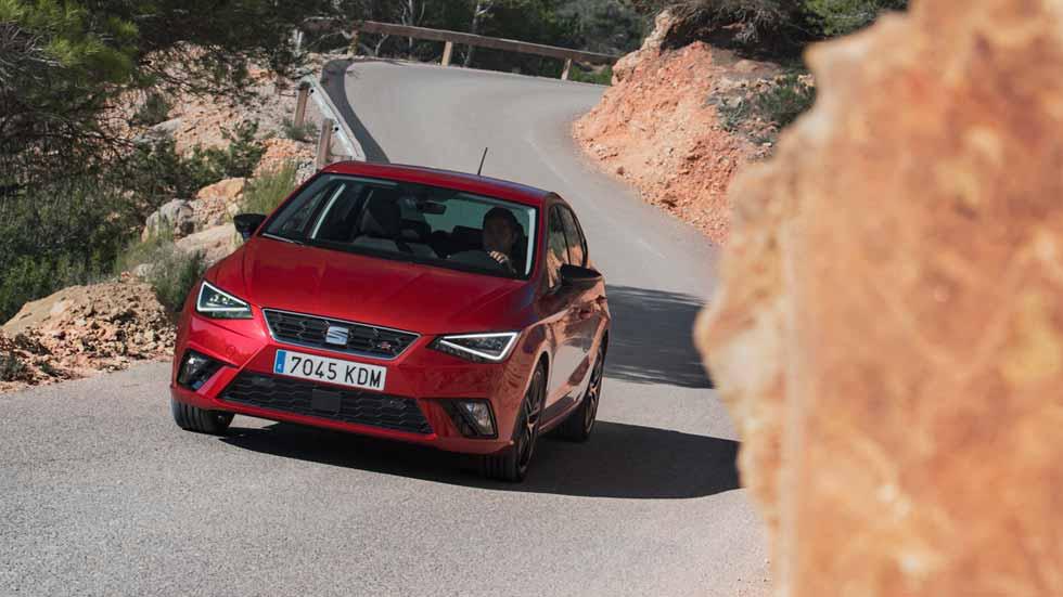 Llegan los Seat Ibiza Diesel: primera prueba y todos los precios (vídeo)