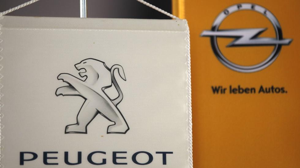 """¿Son los coches de Opel """"demasiado ineficientes""""? PSA se sentiría engañada"""