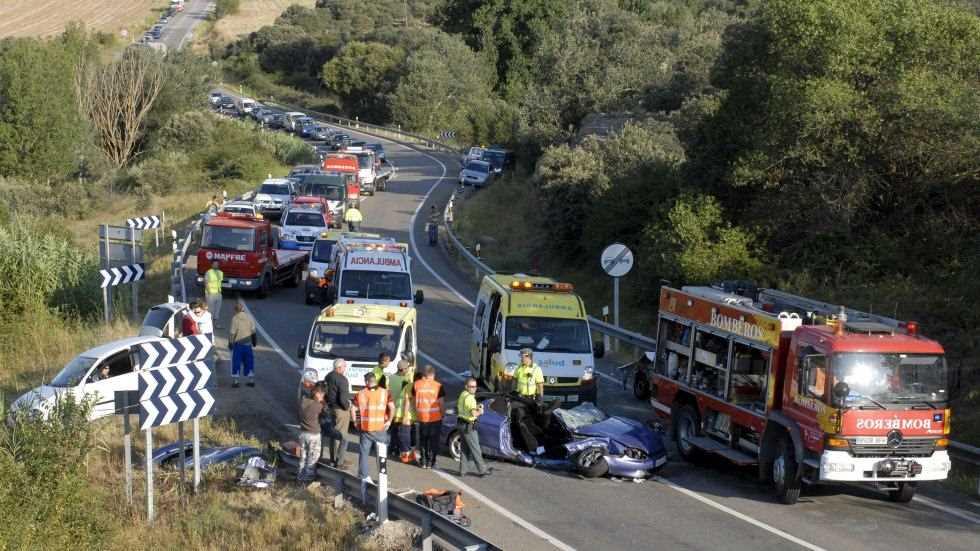 Opinión: casi 1.100 muertos en carretera son demasiados, ¿las soluciones?